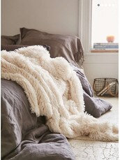 home accessory,fur throw blankets,faux fur,bedding,tumblr,tumblr bedroom