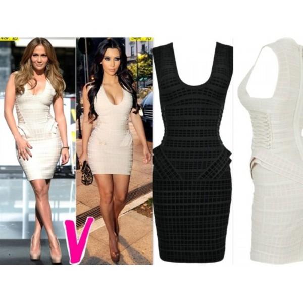 dress bandage dress sexy dress