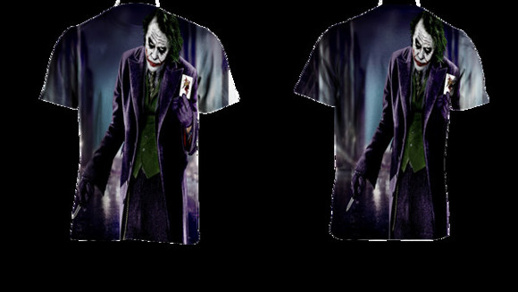 superman batman joker marvel goth hipster