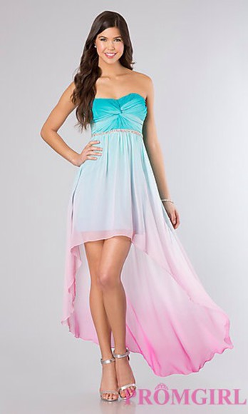 mint prom girl mint dress prom dress prom dresses 2014