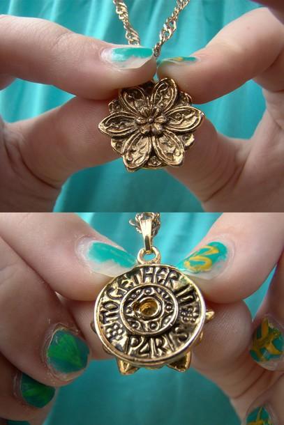 jewels anastasia necklace