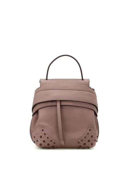 Tods mini bag backpack mini backpack