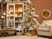 home accessory,tumblr,home decor,holiday home decor,living room,chair,christmas home decor