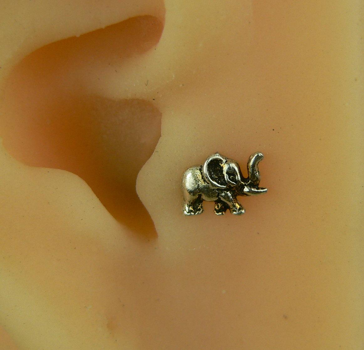 Tragus Earring Tragus Stud Tragus Piercing Tragus Jewelry