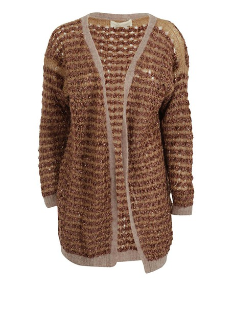 Chiara Bertani cardigan knitted cardigan cardigan sweater