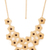 Floral Fantasy Bib Necklace | FOREVER21 - 1000071218