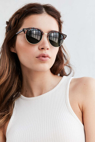 sunglasses aviator sunglasses rayban urban outfitters black sunglasses round frame glasses