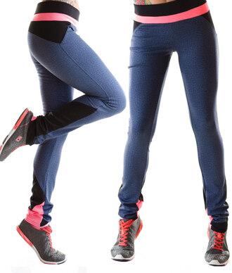 leggings zefinka sportswear active leggings