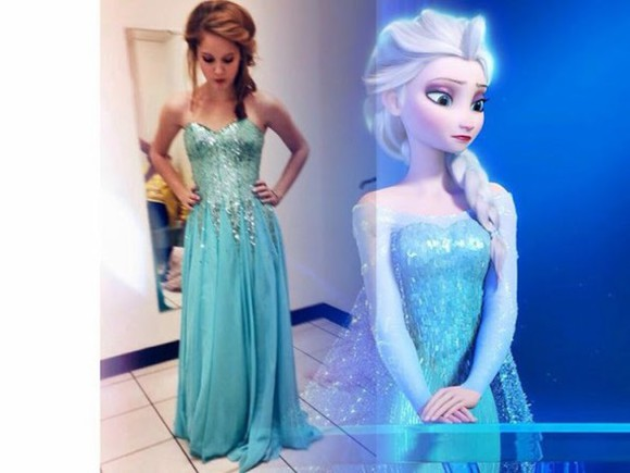 disney elsa frozen princess
