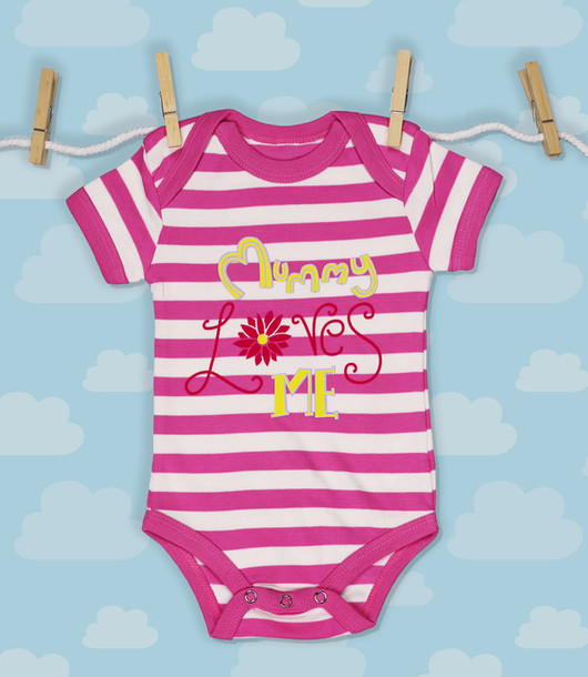 b904be38923f jumpsuit baby childrens cute pretty lovely super girl girly kid mum mom  mommy mummy loves me