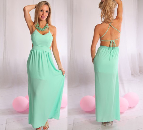 dress maxi dress white dress open back cross back cross strap criss cross strap criss cross back maxi