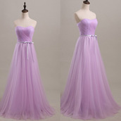 dress,fashion design 214,lavender prom dresses,formal gowns,long bridesmaid dress,long elegant prom dresses,tulle evening dresses,a line prom dresses