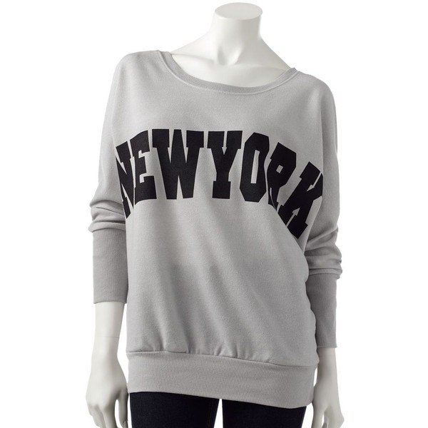New York City Sweatshirts. Sports & Outdoors. Sports Fan Shop. Clothing Fan Shop. Clothing Fan Shop. New York City Sweatshirts. Showing 40 of results that match your query. Product - Derrick Rose New York Knicks NBA Adidas Grey Player Name & Numer Fleece Hoodie For Men. Reduced Price. Product Image.