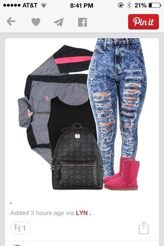 jacket nike air nike sweater nike free run grey sweater grey hoodie pink skirt striped sweater jeans bag red lime sunday