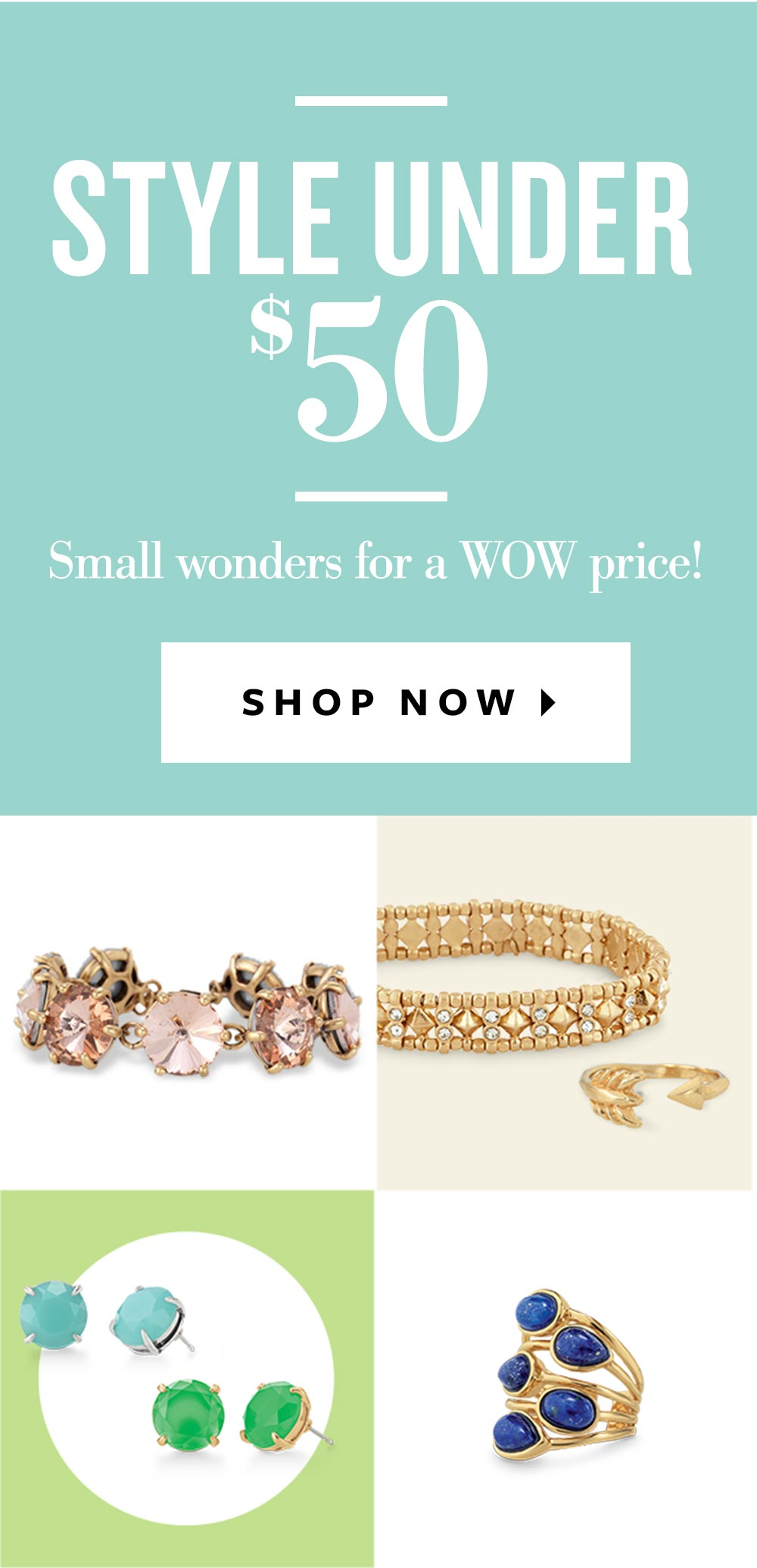 Host a Trunk Show, Shop Fashion Jewelry & Accessories | Stella & Dot