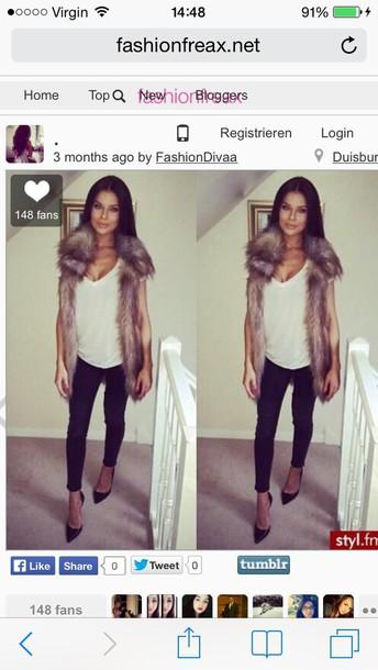 jacket faux fur vest faux fur jacket faux fur fur vest fur coat fur jacket