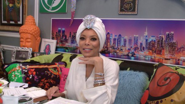 hat turban jewels wendy williams beautiful old school white turban sparkle  big gorgeous headpiece 50s style 1650a4df15e