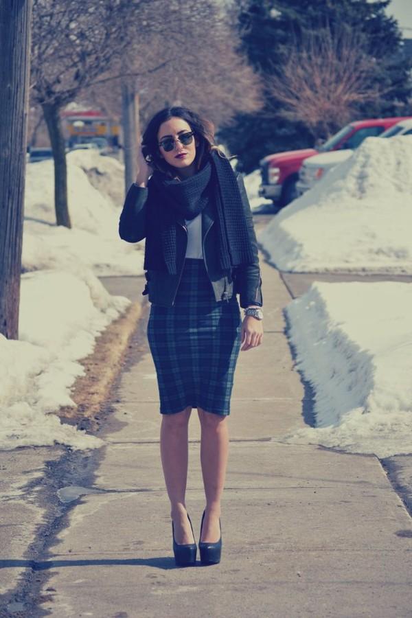 the sams skirt jacket blouse dress