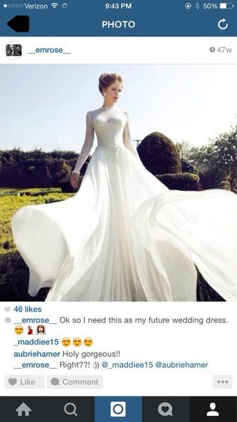 dress sleeved dress wedding dress style dress