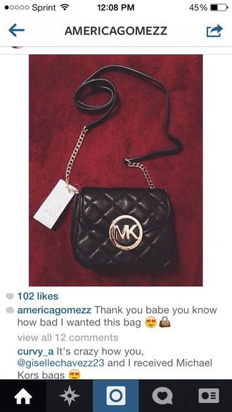 bag michael kors designer bag bags and purses