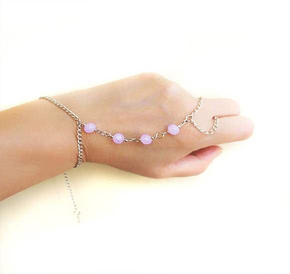jewels bracelet slave ring slave bracelet hand jewelry body jewelry women's accessories etsy wedding jewelry