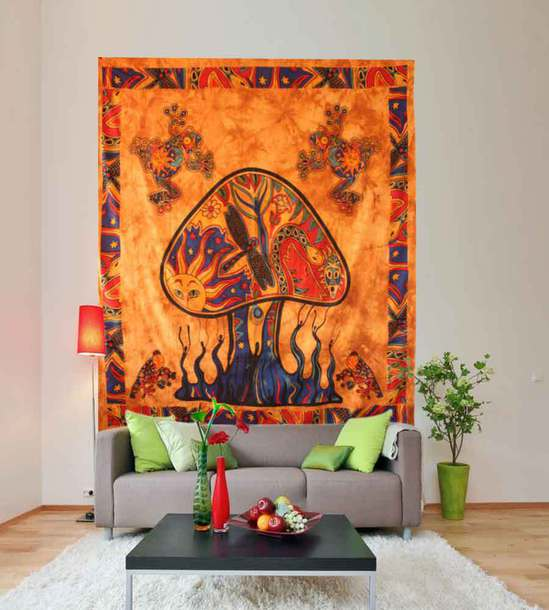 home accessory hippie tapestry mandala tapestry vintage tapestry home decor wall hanging tapestry