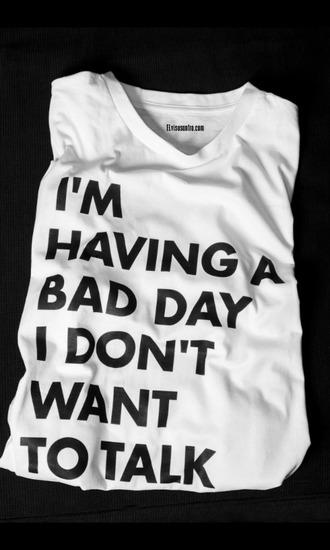 t-shirt cool shirt bad white black and white black tumblr grunge
