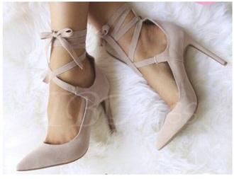 shoes pink pumps stilleto heel