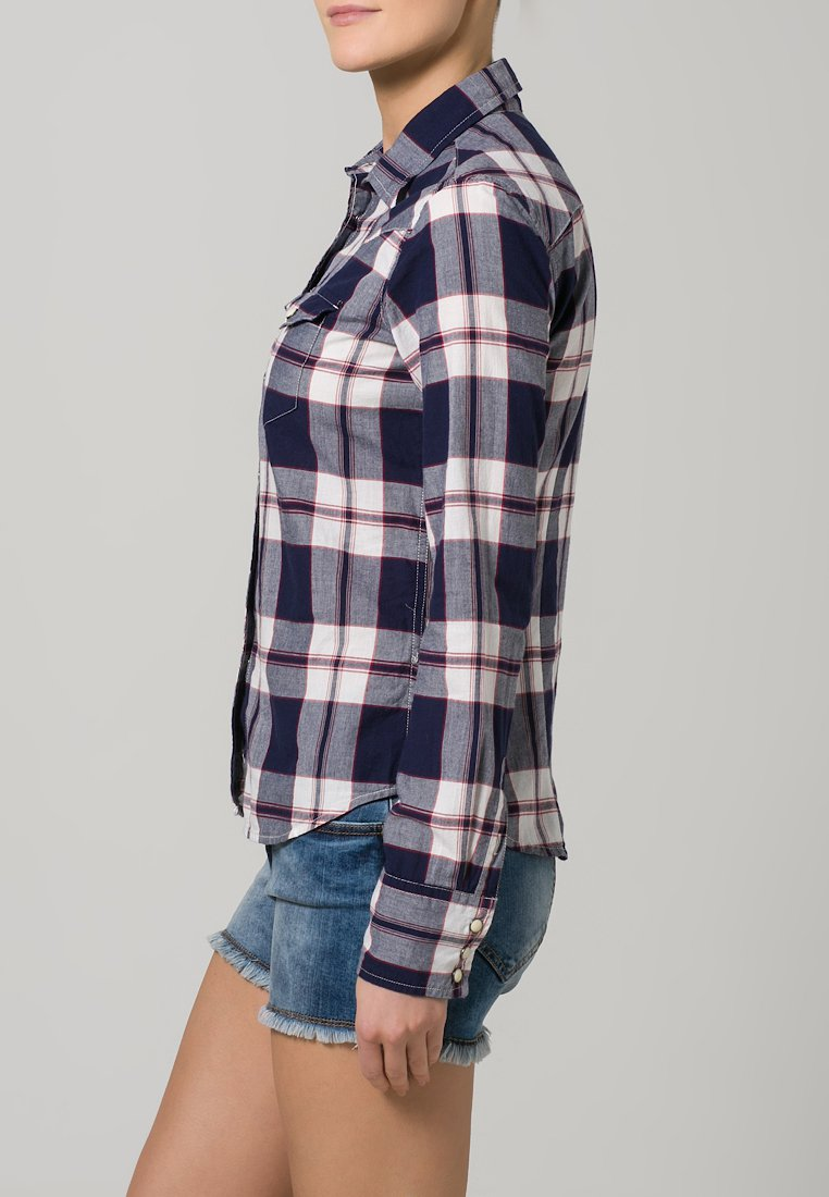 Denim & Supply Ralph Lauren COWGIRL - Bluse - oahu plaid - Zalando.de