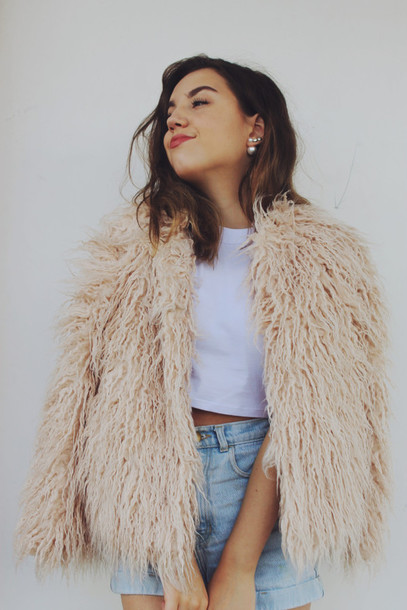 views of now blogger top jacket shorts