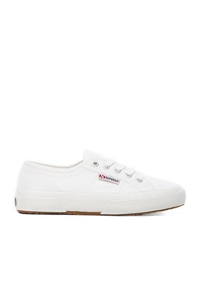 Superga 2750 Cotu Classic Sneaker in white