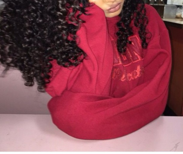 sweater style streetwear streetstyle red sweater dope blouse top t-shirt