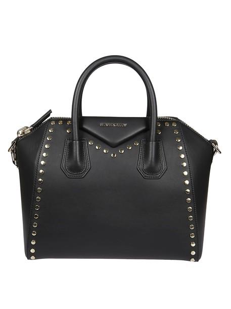 Givenchy studded black bag