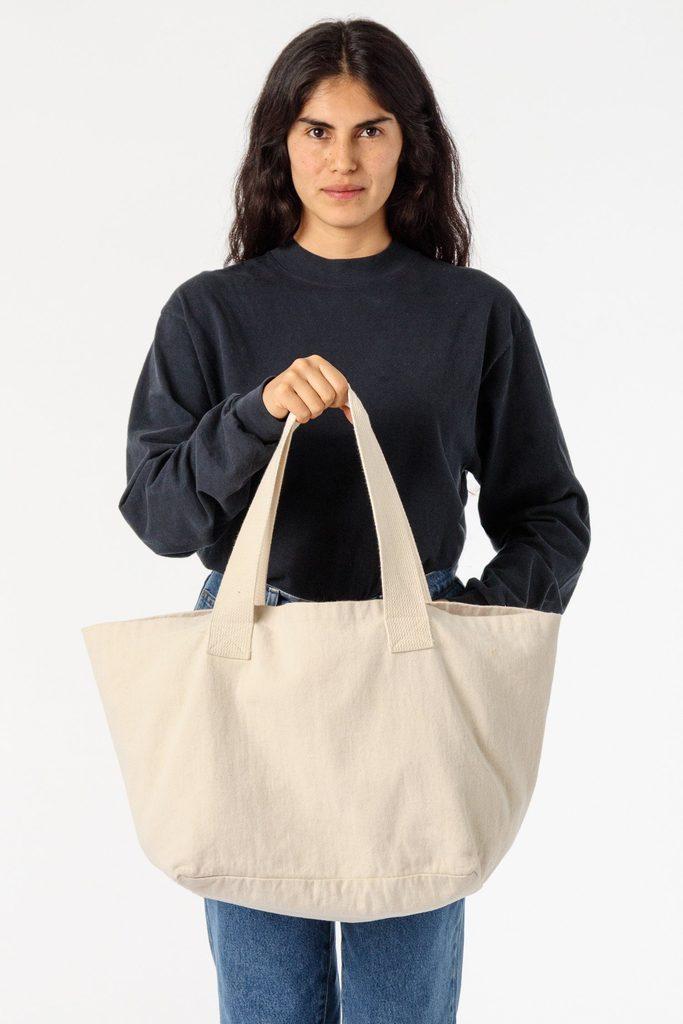 BD07 - Bull Denim Essential Tote Bag