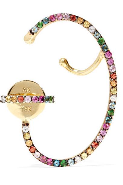 Ana Khouri gold jewels