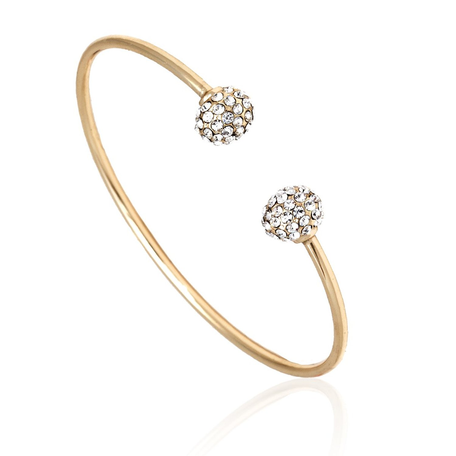 accents with desires gold open cuff thin bangles hammered mjm bracelet products diamond bangle