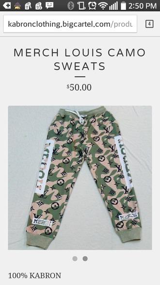 jeans louis vuitton