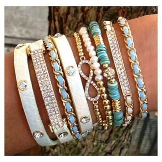 jewels jewel bracelet necklace