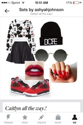 dress,pretty,swag,hat,sweater,shoes
