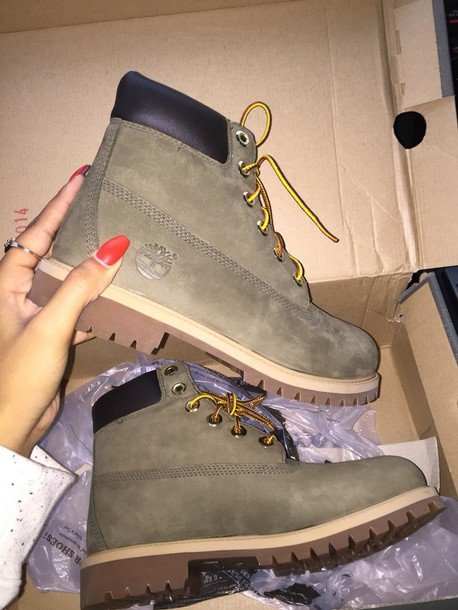 Fabulous shoes, olive green, timberlands, swag, outfit idea, winter outfits  @MR33