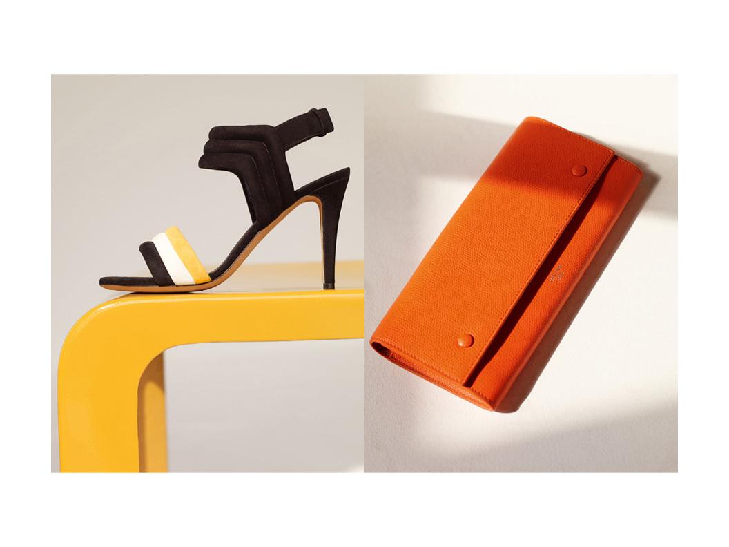 Défilés de mode, collections de prêt à porter, sac, chaussure, lunettes et accessoires