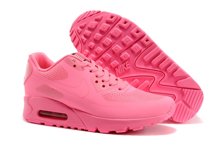 brand new 066c8 767bb Aol8617 Best Outlet Nike Air Max 90 Hyperfuse QS Women s Air Club All Pink   Aol8617  -  86.99 ...