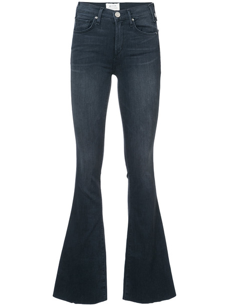 McGuire Denim jeans women spandex cotton black