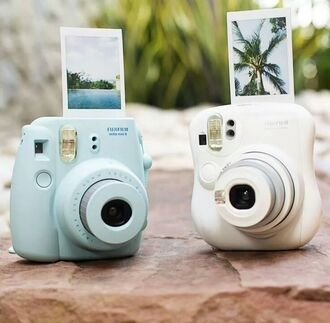 home accessory camera instant picture