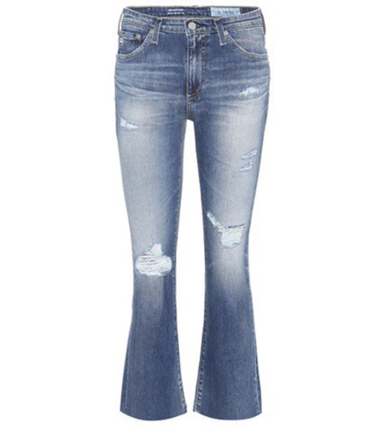 ag jeans jeans blue
