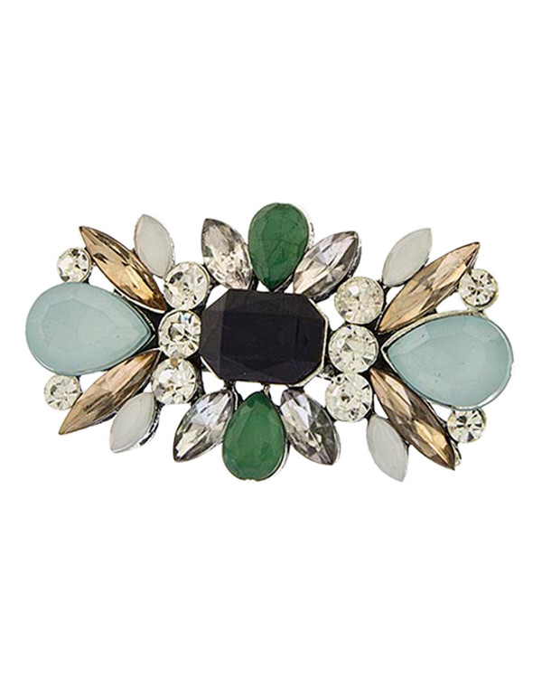 Rosanna Mixed Gemstone Ring