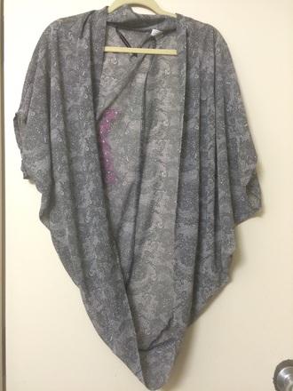 jacket black and white short sleeve black and white kimono kimono