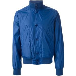 COMMON varsity jacket - Polyvore