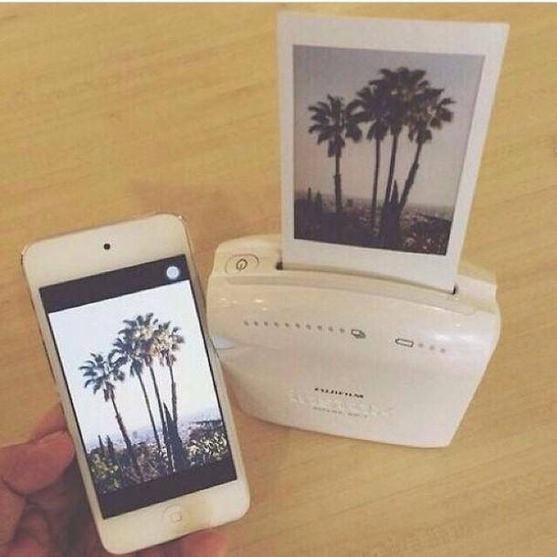 Polaroid Camera Printer For Iphone