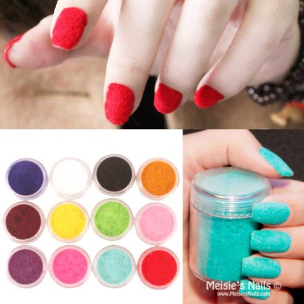 nail polish meisie nail design/polish